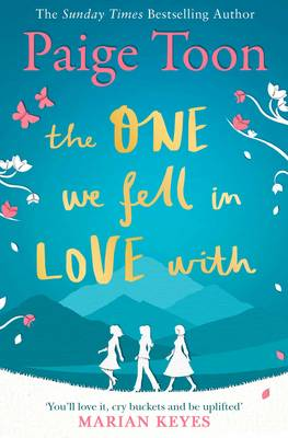 Cover for The One We Fell in Love with by Paige Toon