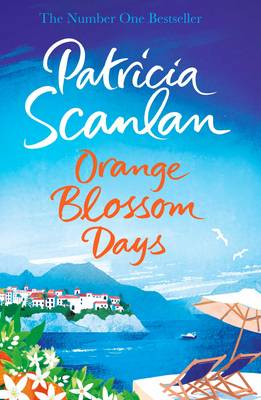 Cover for Orange Blossom Days by Patricia Scanlan