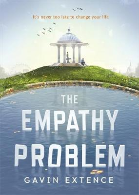 Cover for The Empathy Problem by Gavin Extence