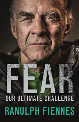 Fear Our Ultimate Challenge