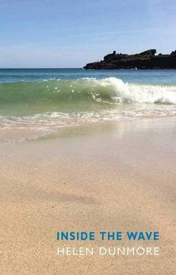 Cover for Inside the Wave by Helen Dunmore