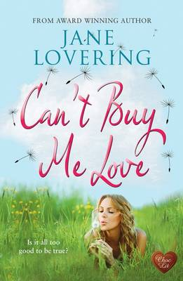 Cover for Can't Buy Me Love by Jane Lovering