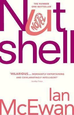 Cover for Nutshell by Ian McEwan