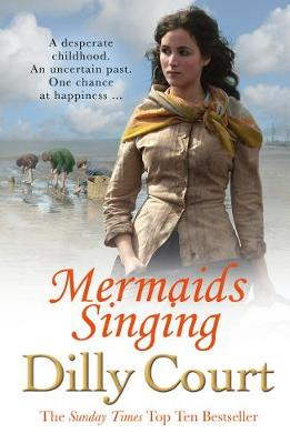 Book Cover for Mermaids Singing by Dilly Court