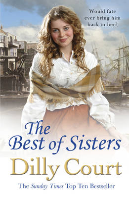 Book Cover for The Best of Sisters by Dilly Court