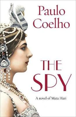 Cover for The Spy by Paulo Coelho