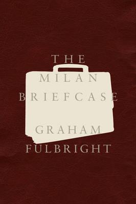 The Milan Briefcase