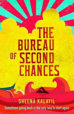 Cover for The Bureau of Second Chances by Sheena Kalayil