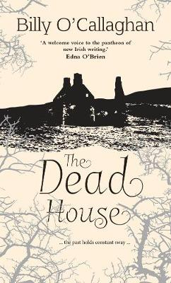 Cover for The Dead House by Billy O'Callaghan