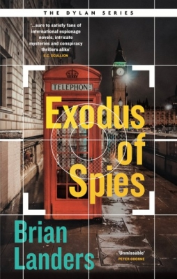Exodus of Spies