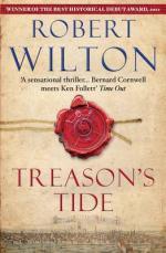 Treason's Tide
