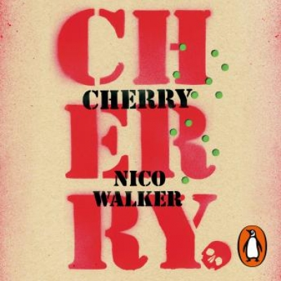 Cover for Cherry by Nico Walker