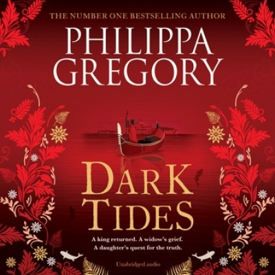 Cover for Dark Tides by Philippa Gregory