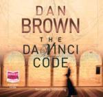 The Da Vinci Code: Unabridged Audiobook