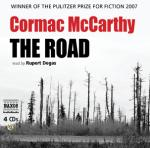 Cover for The Road by Cormac Mccarthy