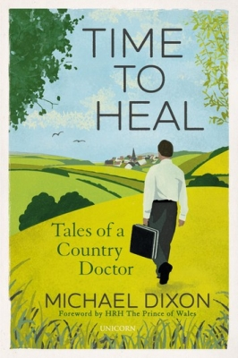 Cover for Time to Heal  by Michael Dixon