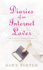 Cover for Diaries of an Internet Lover by Dawn Porter