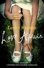 Love Affair: The Memoir of a Forbidden Father-daughter Relationship