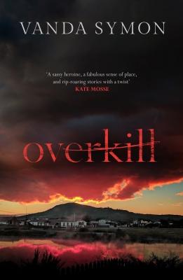 Cover for Overkill by Vanda Symon
