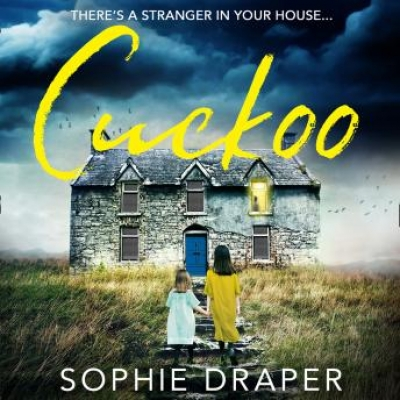 Cover for Cuckoo by Sophie Draper