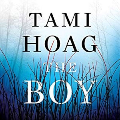 Cover for The Boy by Tami Hoag