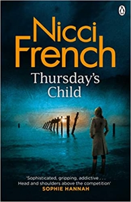 Waiting for Wednesday A Frieda Klein Novel