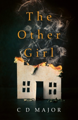 Cover for The Other Girl by C D Major