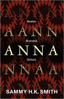 Book Cover for Anna