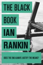 Book Cover for The Black Book by Ian Rankin