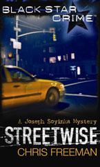 Cover for Streetwise by Chris Freeman