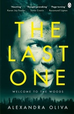 Cover for The Last One by Alexandra Oliva