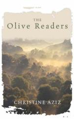 Cover for The Olive Readers by Christine Aziz