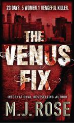 The Venus Fix