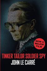 Tinker Tailor Soldier Spy (Film tie-in edition)