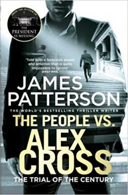 The People vs. Alex Cross (Alex Cross 25)