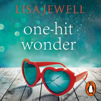 Cover for One-hit Wonder by Lisa Jewell