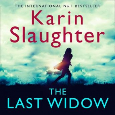 Cover for The Last Widow by Karin Slaughter
