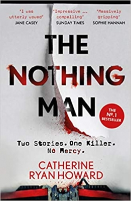 Cover for The Nothing Man by Catherine Ryan Howard
