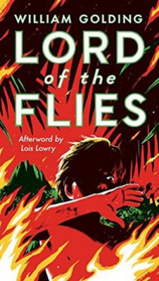 Cover for Lord of the Flies by William Golding