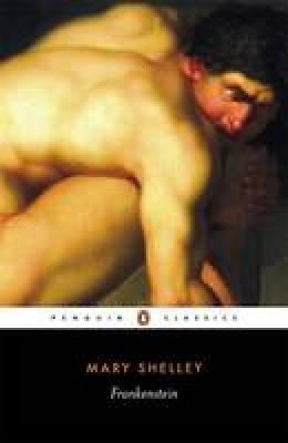 Cover for Frankenstein Or, the Modern Prometheus by Mary Shelley