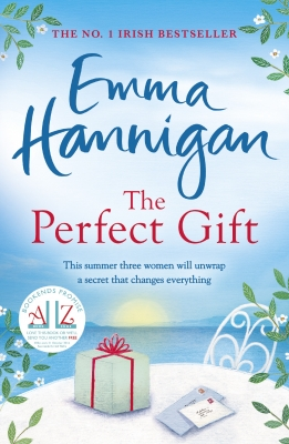 Cover for The Perfect Gift by Emma Hannigan