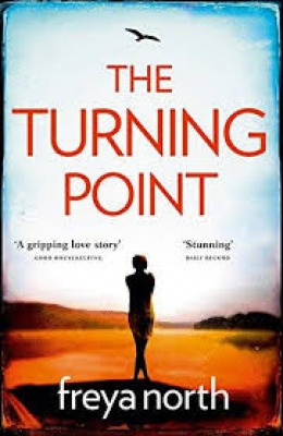 Cover for The Turning Point by Freya North