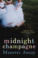 Midnight Champagne