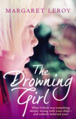 Cover for The Drowning Girl by Margaret Leroy