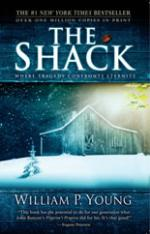 Cover for The Shack by William P. Young
