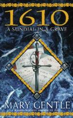 1610: A sundial in the grave