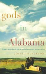 Cover for Gods In Alabama by Joshilyn Jackson