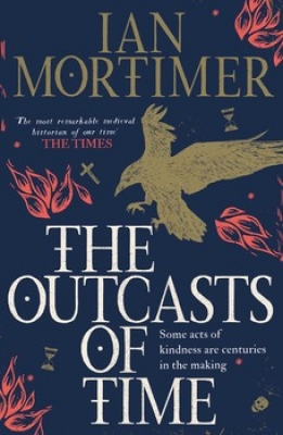 Cover for The Outcasts of Time by Ian Mortimer