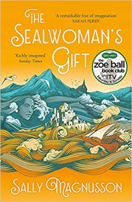 Cover for The Sealwoman's Gift  by Sally Magnusson
