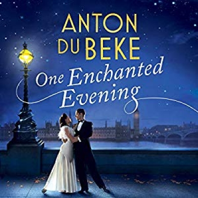Cover for One Enchanted Evening by Anton Du Beke